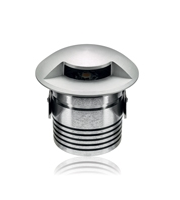 Integral In Ground Uplight IP67 45LM 4.5w 3000K Pathlight One Way (Stainless Steel)