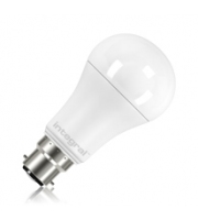 Integral Gls B22 1521LM 15W 2700K Dimmable 240 Beam Frosted