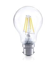 Integral B22 4.5W Dimmable LED Omni-Lamp (Warm White)