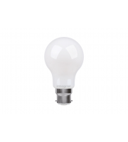 Integral CLASSIC FILAMENT GLS BULB B22 470LM 4.5W 2700K NON-DIMM 300 BEAM FROSTED