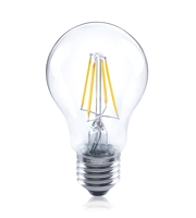 Integral E27 4.5W Dimmable Filament LED Omni-Lamp (Warm White)
