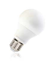 Integral Warmtone Gls E27 806LM 9.5W 1800-2700K Dimmable 210 Beam Frosted