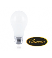 Integral Classic Gls E27 830LM 7.5W 5000K Dimmable 300 Beam Frosted