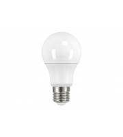 Integral GLS BULB E27 810LM 8.8W 5000K DIMMABLE 220 BEAM FROSTED