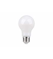 Integral CLASSIC FILAMENT GLS BULB E27 830LM 7W 5000K DIMMABLE 300 BEAM FROSTED