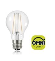 Integral Omni Filament Gls E27 806LM 6W 2700K Non-dimm 300 Beam Clear