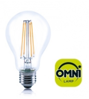 Integral E27 8W Non Dimmable LED Omni-Lamp (Warm White)