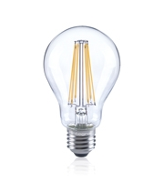 Integral Omni Filament Gls E27 1521LM 12W 2700K Non-dimm 300 Beam Clear Full Glass
