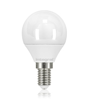 Integral E14 3.4W Non-Dimmable LED Lamp (Extra Warm White)