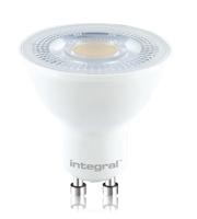 Integral GU10 PAR16 5.7W Non-Dimmable LED Lamp (Warm White)