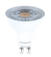 Integral GU10 PAR16 4.5W Non-Dimmable LED Lamp (Warm White)
