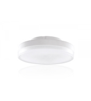 Integral 5W GX53 Non-Dimmable LED Lamp (Warm White)