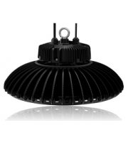 Integral Led Circular High Bay 100W 12000lm 110° 1-10V Dimmable Retail Warehouse