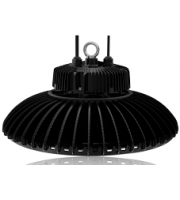 Integral Led Circular High Bay 240W 26200lm 50° 1-10V Dimmable Commercial Warehouse
