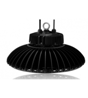 Integral Led Circular High Bay 240W 26200lm 110° 1-10V Dimmable Warehouse Commercial