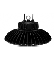 Integral Led Circular High Bay 200W 24000lm 50° 1-10V Dimmable Commercial Warehouse