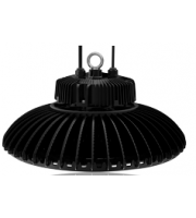 Integral Led Circular High Bay 200W 24000lm 110° 1-10V Dimmable Commercial Warehouse
