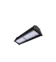 Integral Linear High Bay IP65 13000LM 100W 4000K 130LM/W 30x70 Beam Dimmable