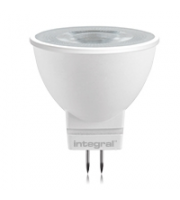 Integral MR11 3.7W 4000K 390Lumens 36deg Beam Angle, (Cool White)
