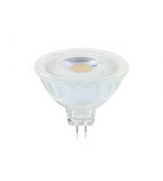 Integral MR16 GU5.3 5.2 Dimmable LED Lamp (Warm White)