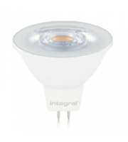 Integral MR16 GU5.3 5W Dimmable LED Lamp (Warm White)