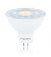 Integral Classic MR16 3 Pack 4.6W 2700K Dimmable