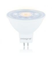 Integral Classic MR16 GU5.3 680LM 8.3W 2700K Dimmable 36 Beam