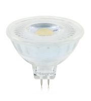 Integral MR16 GU5.3 6W Dimmable LED Lamp (Cool White)