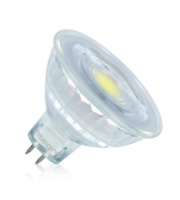 Integral Glass MR16 GU5.3 5.2W 4000K Dimmable