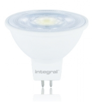 Integral Classic MR16 GU5.3 420LM 4.6W 4000K Dimmable 36 Beam