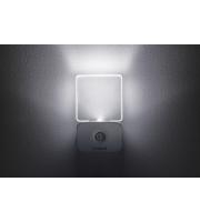 Integral MOTION SENSOR NIGHT LIGHT BATTERY POWERED WHITE INTEGRAL
