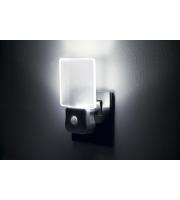 Integral MOTION SENSOR NIGHT LIGHT UK PLUG WHITE INTEGRAL