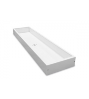 Integral Panel Accessory Surface Mount Box Backlit Panels 1200X300