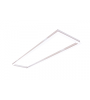 Integral Panel Accessory Recess Frame Plaster Board Surface All Panels 1200X300