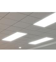 Integral 1200x300 Edgelit Panel 30W 3600lumens 4000k 120lm/W Dimensions 1195x295x10mm