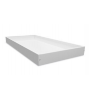 Integral Panel Accessory Surface Mount Box Backlit Panels 1200X600