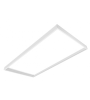 Integral Panel Accessory Recess Frame Plaster Board Surface All Panels 1200X600