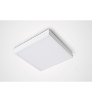 Integral Panel Accessory Recess Frame Plaster Board Surface All Panels 600X600