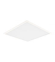 Integral EVO PANEL 600X600 3600LM 36W 4000K  UGR 19 NON-DIMMABLE 100 LM/W