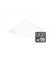 Integral Panel 600X600 2800LM 30W 3000K Tpa UGR<19 Non-dimmable 100 Lm/w Edgelit