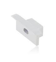 Integral Profile Endcap With Cable Entry For ILPFR094 ILPFR095