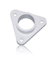 Integral Profile End Mounting Holder For ILPFO127 ILPFO128