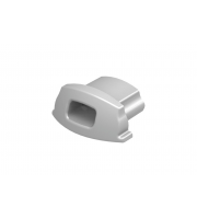 Integral PROFILE ENDCAP WITH CABLE ENTRY FOR ILPFB140 ILPFB141