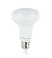 Integral R80 Reflector 14W E27 Dimmable LED Lamp (Warm White)