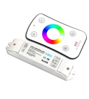 Integral Receiver With Remote Touch Rgb 12-24V Constant Voltage 108W(12V) And 216W(24V)