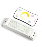 Receiver Remote Button Rgb 12-24V Constant Voltage 108W(12V) And 216W(24V)