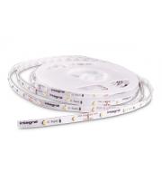 Integral 5 Metre 3W 12V IP33 Flexible LED Strip (Warm White)