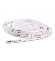 Integral 5 Metre 6W 12V IP33 Flexible LED Strip (Warm White)
