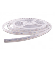 Integral 5 Metre 6W 12V IP67 Flexible LED Strip (Warm White)