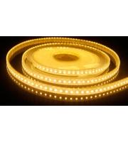 Integral IP67 5M Flexible Led Strip 12V Constant Voltage 3528SMD 3500K 580lm/M 80Ra 8W/M 120LEDs/M 115° White Box Pack